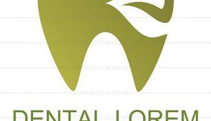 """<span itemprop=""""name"""">وکتور با کیفیت دندانپزشکی (لوگو)</span>"""