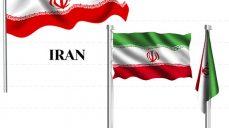 دانلود وکتور با کیفیت پرچم ایران